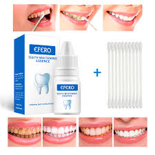 <b>EFERO</b> Dental Care Products <b>Dental Bleaching Teeth Whitening</b> ...