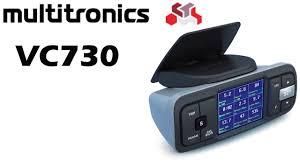 <b>Multitronics VC730</b> — <b>бортовой компьютер</b> — видео обзор 130 ...