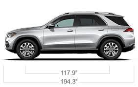 2020 GLE 350 4MATIC SUV | Mercedes-Benz USA