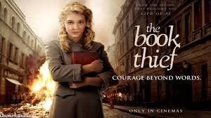 watch the book thief online on to