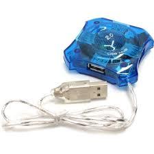 Концентратор <b>USB</b> 2.0 <b>Orient</b> 004 Blue — купить в городе НАЗРАНЬ