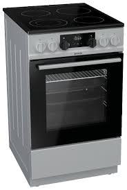 <b>Электрическая плита Gorenje EC</b> 5341 SC — купить по выгодной ...