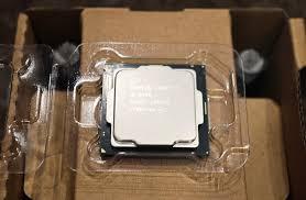 Обзор от покупателя на <b>Процессор INTEL Core i5-8400</b> LGA1151 ...