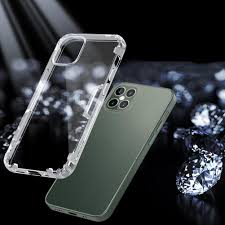 For iPhone 12 <b>Case Nillkin</b> Nature Transparent Soft Silicon TPU ...