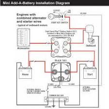 wiring diagrams boat battery wiring image wiring dual battery wiring diagram for boat dual image on wiring diagrams boat battery