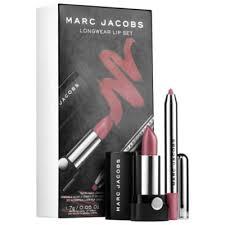 <b>Marc Jacobs Beauty</b> Longwear Lip <b>Set</b> - JCPenney