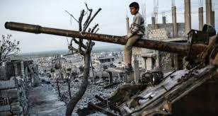 """Résultat de recherche d'images pour """"Photos de cesse le feu en Syrie"""""""