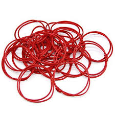 Coolrunner Lot - 12 Kabbalah Red String Bracelets ... - Amazon.com