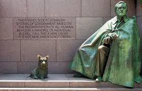 ing the franklin delano roosevelt memorial org
