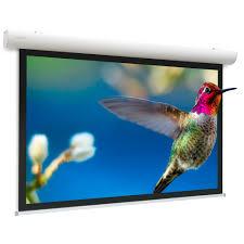 Как выбрать <b>экран для проектора</b> ?