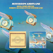Cherry Red, Esoteric Reissue <b>Jefferson Airplane</b> and Kantner-Slick ...