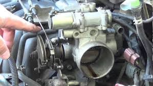 how to fix a sticking accelerator cable throttle body replace how to fix a sticking accelerator cable throttle body replace tps sensor adjust throttle cable