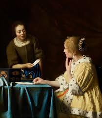 Mistress and <b>Maid</b> — Google Arts & Culture