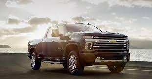 Представлен еще один Chevrolet Silverado HD. С другим дизайном