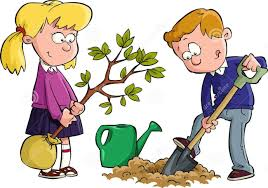 Image result for trees cartoon images