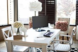 5 tips to save space in your office chic office desk