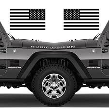 4x4 Truck Bed Decals THIN <b>RED LINE</b> GLOSS BLACK Firefighter ...