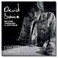 Parlophone set to release rare Bowie tracks — <b>David Bowie</b>