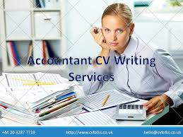 ideas about Cv Writing Service on Pinterest   Writing     Accountant CV Writing Help