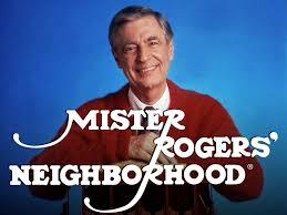 「mr。ROGERS」の画像検索結果