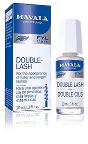 Mavala Double Lash Nutritive Eyelash Serum for ... - Amazon.com