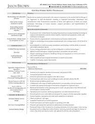 technology technician resume   sales   technician   lewesmrsample resume  supply technician resume sle