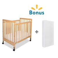 Mini & <b>Portable Cribs</b> - Walmart.com