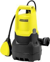 Купить <b>насос Karcher SP</b> 1 Dirt (1.645-500.0) по выгодной цене в ...