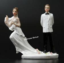 <b>Wedding Figurines</b> in <b>Wedding Cake Toppers</b> for sale | eBay