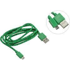 <b>Кабель</b> USB 2.0 A -> micro-B Smartbuy iK-12n 1.2 метра — купить ...