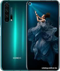 <b>HONOR 20</b> Pro (мерцающий бирюзовый) <b>смартфон</b> купить в ...