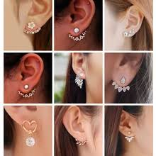 Buy trendy korean studs and get free shipping on AliExpress.com