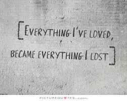 Best Quotes About Love Lost. QuotesGram via Relatably.com