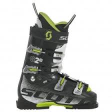 <b>Горнолыжные ботинки Scott G</b> 2 90 Powerfit H white/mykono ...