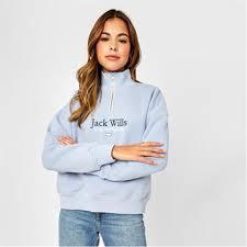 <b>Women's Hoodies</b> and Sweatshirts | Jack Wills