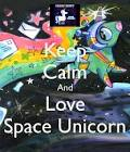 space unicorn lyrics