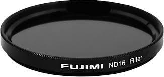 Фильтр нейтрально-серый <b>Fujimi</b> ND16 <b>67mm</b>   67 мм   Фильтры ...