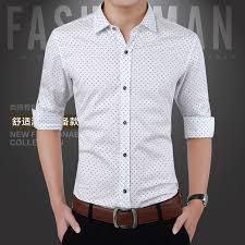 <b>2015 New</b> Arrival Autumn Brand Dress Men Shirt Long Sleeve Male ...