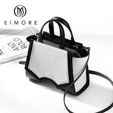 2018 New Designer Women <b>Handbag</b> Panelled Shoulder <b>Bag</b> ...