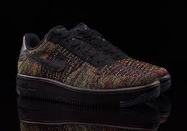 the nike air force 1 low flyknit is available air force 1 flyknit