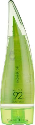 <b>Holika Holika</b> Aloe 92% Shower <b>Gel</b> - Успокаивающий <b>гель</b> для ...