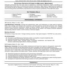 diesel mechanic resume sample diesel technician technology  maintenance mechanic resume template resume examples maintenance technician resume exampl acoustiny for exceptional preventive and