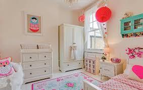 girls room playful bedroom furniture kids:  cute nursery kids room