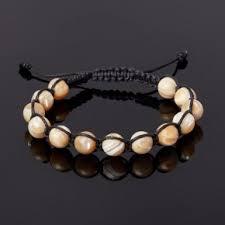 Купить <b>браслеты</b> с <b>перламутром</b> в интернет-магазине Минерал ...