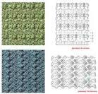 Вязание крючком-рисунки