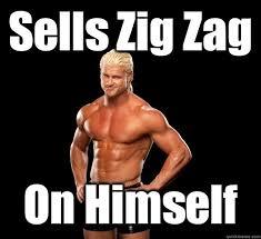 Dolph Ziggler memes | quickmeme via Relatably.com