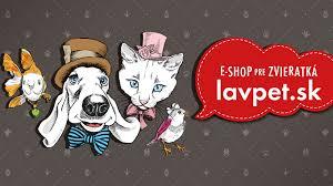 Lavpet.sk - milujeme zvieratká