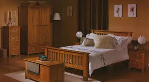oak bedroom furniture home design gallery: dark oak bedroom furniture  redoubtable