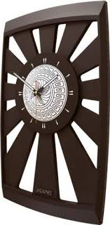 <b>Настенные часы Mado</b> «Сечо Инчи» (Раннее утро) 893 BR (<b>MD</b> ...
