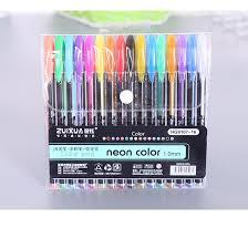 12/16/<b>24</b>/36/48 <b>Color Premium Painting</b> Pen Set Watercolor Markers ...
